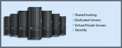 Web Hosting Support Services