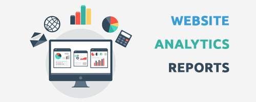 Website Analytics Reports