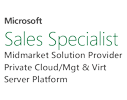 Sales-specialist
