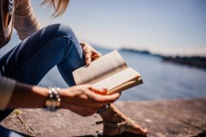 Cultivating Good Reading Habits