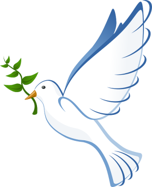 For the love of peace
