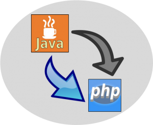 My Journey from Java to PHP
