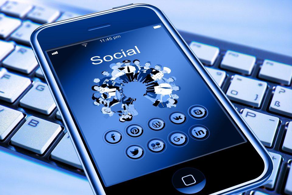 Impact of Social Media in Recruitment