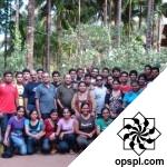 Entire OPSPL team