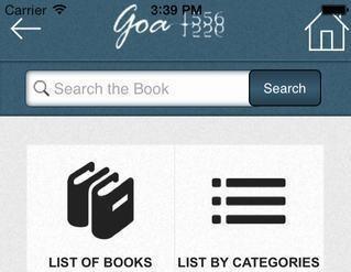 Goa 1556