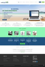 Mutual Fund - Homepage