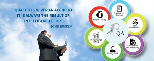 Software Testing / Quality Assurance