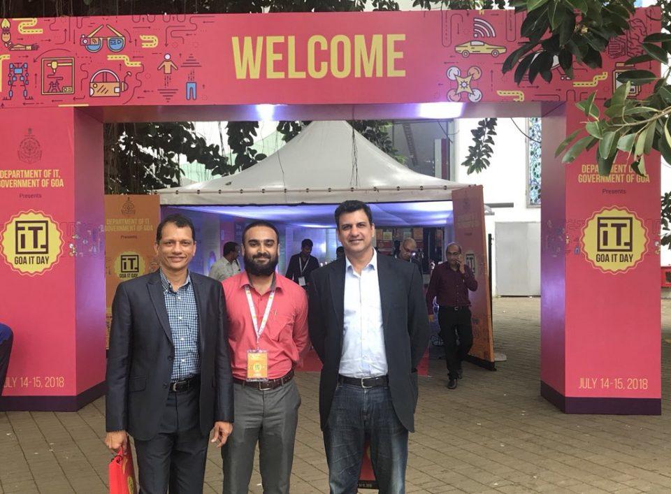 Goa IT Day_Workshop