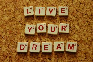 Whose Dream are You Living