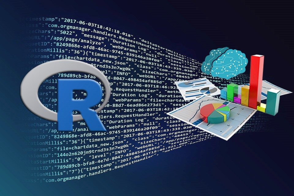 R - A Powerful Statistical Language & Environment