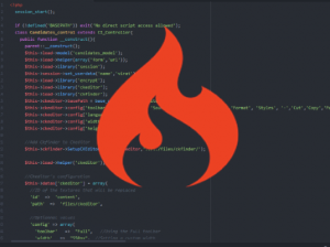 CodeIgniter-MVC Framework