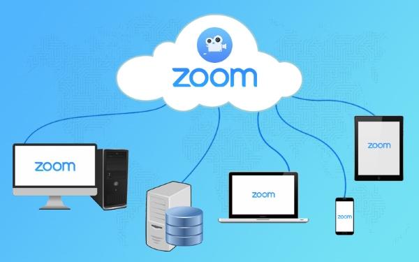 zoom meeting cloud recording