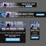 Online Music Fiesta