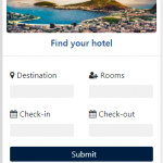 Find your hotels